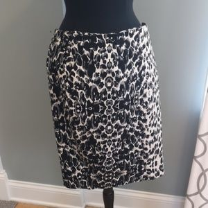 Mossimo Target a pencil Skirt 16 new